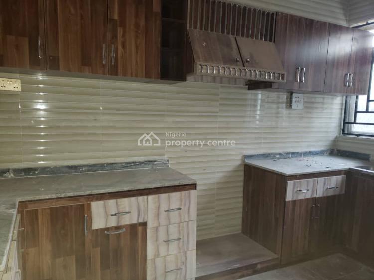 a Brand New and Tastefully Finished 4-bedroom House with Bq, Ogbodor, Independence Layout, Enugu, Enugu, Detached Duplex for Rent