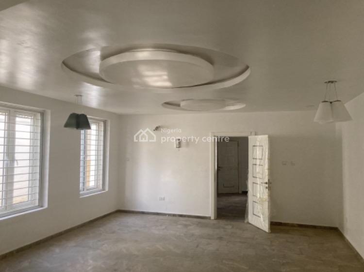 Luxury 5 Bedroom Mansion, Maitama District, Abuja, Detached Duplex for Rent
