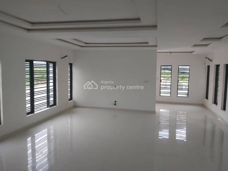 Luxury 5 Bedroom Fully Detached Duplex, Megamound  Estate, Lekki, Lagos, Detached Duplex for Sale
