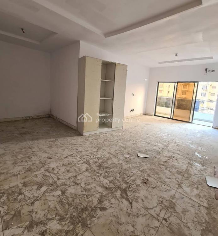 4 Bedroom Terrace Houses, Lekki Phase 1, Lekki, Lagos, Terraced Duplex for Sale