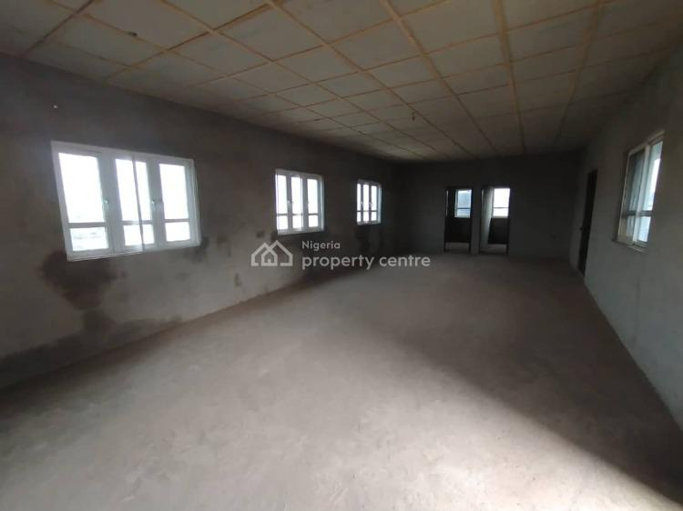 Hotel of 20 Rooms with a Big Hall with a Vip Lounge Fenced with Gate., Ikola Off Ait Road, Abule Egba, Agege, Lagos, House for Sale