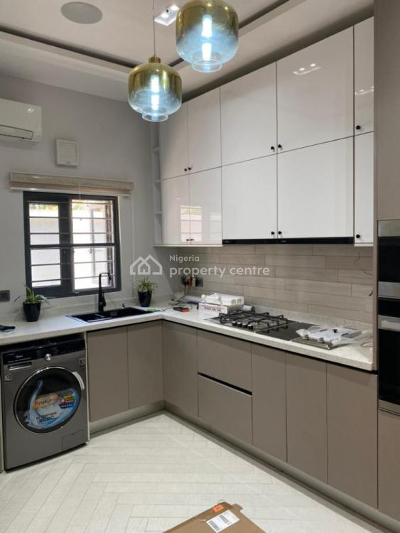 4 Bedrooms Terraced Triplex, Keziah Terrace 2, Orunbe Close, Crown Court Estate, Oniru, Victoria Island (vi), Lagos, Terraced Duplex for Sale