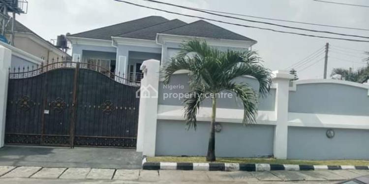 Tastefully Finished Ambassadorial 5 Bedroom Detached Duplex with B.q, Peter Odili Road, Port Harcourt, Rivers, Detached Duplex for Sale