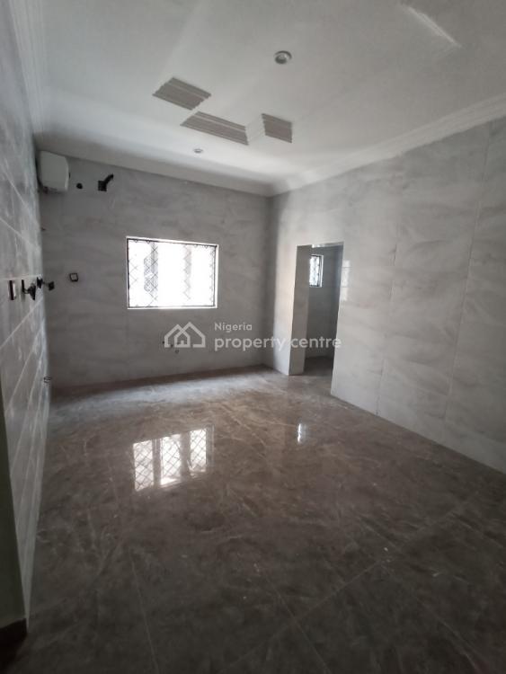 Luxury Four Bedroom Terrace House, Ikate Elegushi, Lekki, Lagos, Terraced Duplex for Sale