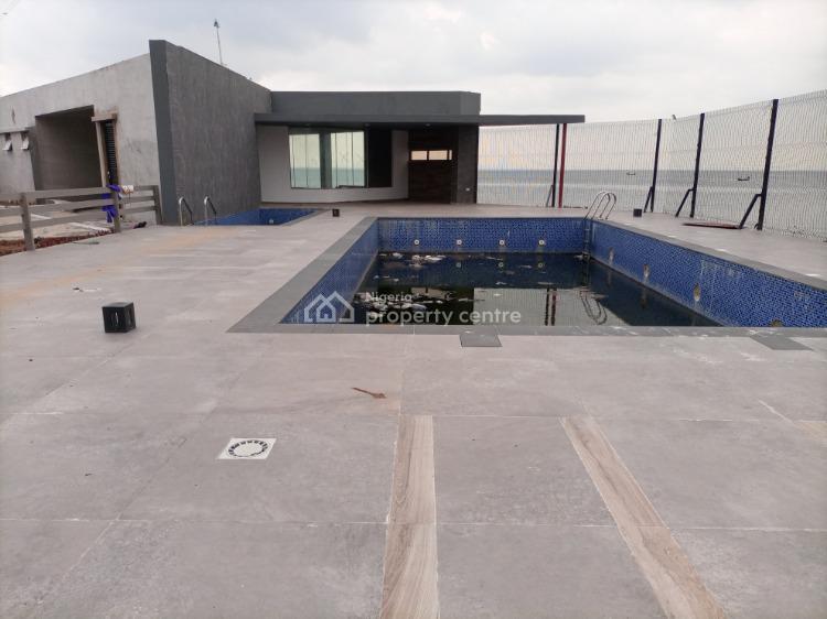 Waterfront 2  Bedroom Maissoinette, Banana Island, Ikoyi, Lagos, House for Rent