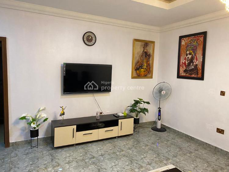 Modern 1 Bedroom Apartment, Chevron, Lekki, Lagos, Mini Flat Short Let