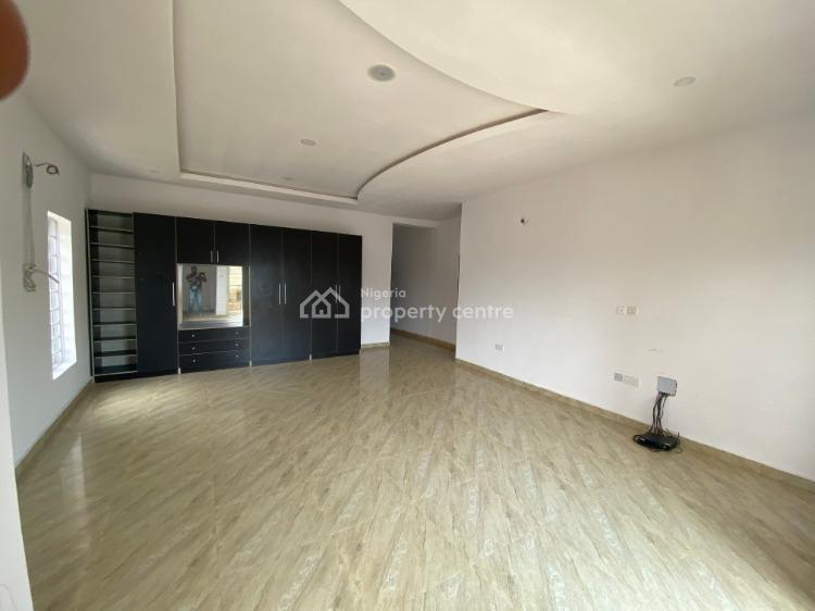 5 Bedroom Detached Duplex with a Bq and Pool Sitting on 500sqm Land, Ikota, Lekki, Lagos, Detached Duplex for Sale