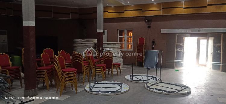Massive Event Center, 10/12, Ipaja, Lagos, Hall for Sale