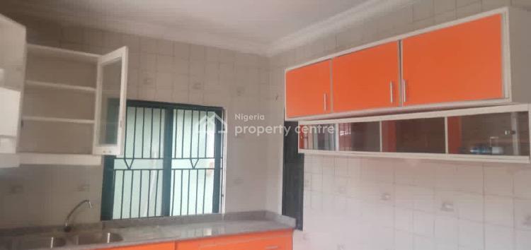 4 Bedroom Detached Duplex in a Serene Environment, Unilag Estate, Gra Phase 1, Magodo, Lagos, Detached Duplex for Sale