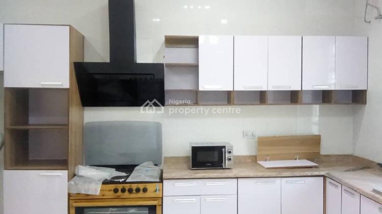 4 Bedrooms Semi Detached Apartment, Lekki, Lagos, House for Sale