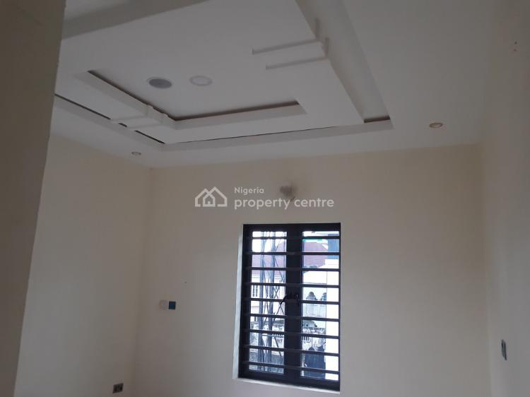 Spacious 5 Bedroom Fully Detached Duplex with Bq, Victory Estate, Ajah, Lagos, Detached Duplex for Sale