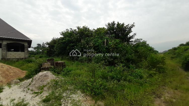 Well Located Plot of Land, Rumuekini Road, Rumuekini, Port Harcourt, Rivers, Mixed-use Land for Sale