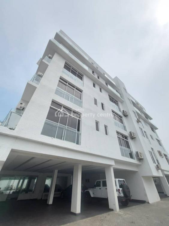 Luxury 3 Bedroom Apartment with a Bq, Banana Island, Ikoyi, Lagos, Block of Flats for Sale