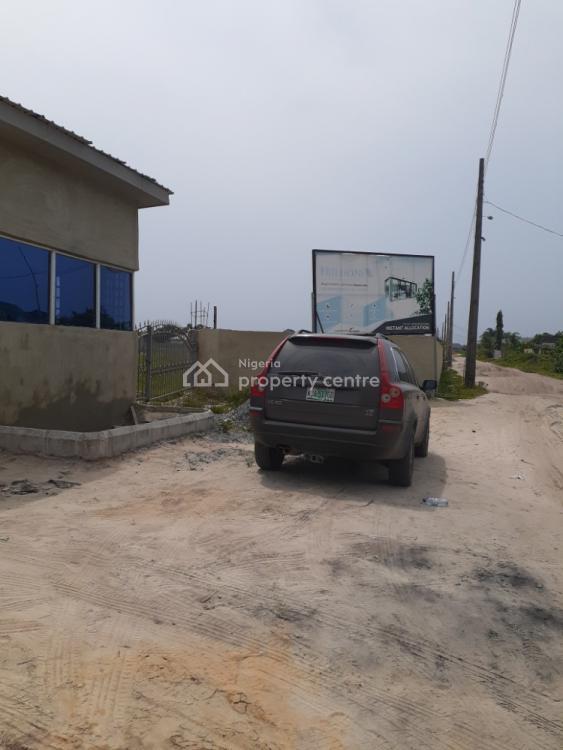 a Lovely Estate, Bogije, Alatise, Ibeju Lekki, Lagos, Mixed-use Land for Sale