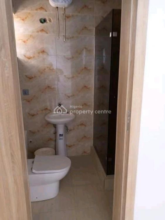 Executive 5 Bedroom Duplex + Bq, By Second Toll Gate Off Orchid Hotel Road, Ikota, Lekki, Lagos, Semi-detached Duplex for Rent