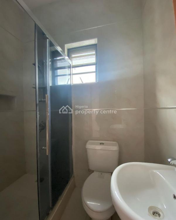 Newly Built 5 Bedroom Semi Detached Duplex with a Bq;, Idado, Lekki, Lagos, Semi-detached Duplex for Sale