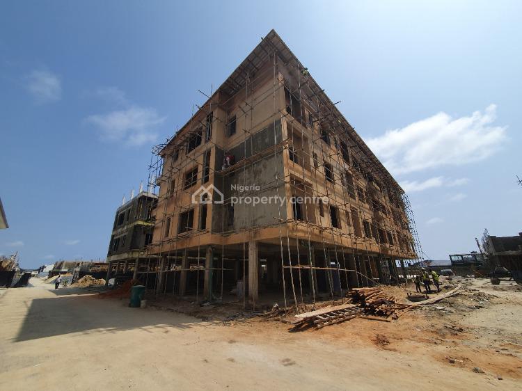 Brand New Exquisite 2 Bedroom Apartment, Ikate, Lekki, Lagos, Block of Flats for Sale
