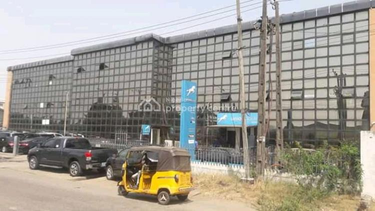 a Giant Office Complex with State of The Art Facilities, Ogba, Ikeja, Lagos, Plaza / Complex / Mall for Sale