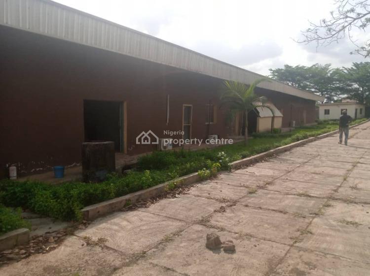 2,800sm Warehouse Space on About 4,000sqm Land, Arulogun Road, Ojoo, Ibadan, Oyo, Warehouse for Sale