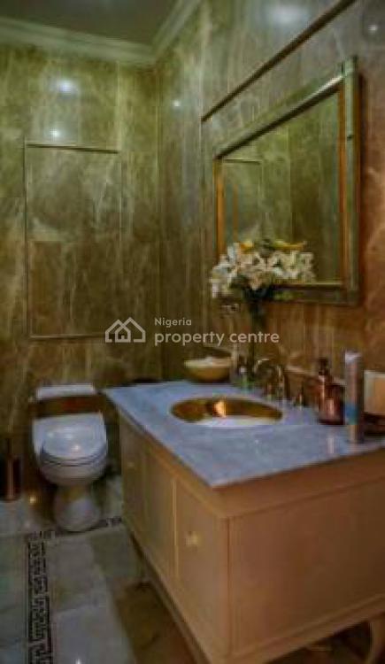 Luxury 7 Bedroom Mansion, Banana Island, Ikoyi, Lagos, Detached Duplex for Sale