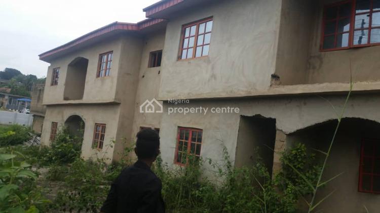 30 Rooms  Uncompleted Hotel in a Serene Environment, Oba Akenzua Road, Onireke Jericho Gra, Dugbe (onireke), Ibadan North-west, Oyo, Hotel / Guest House for Sale