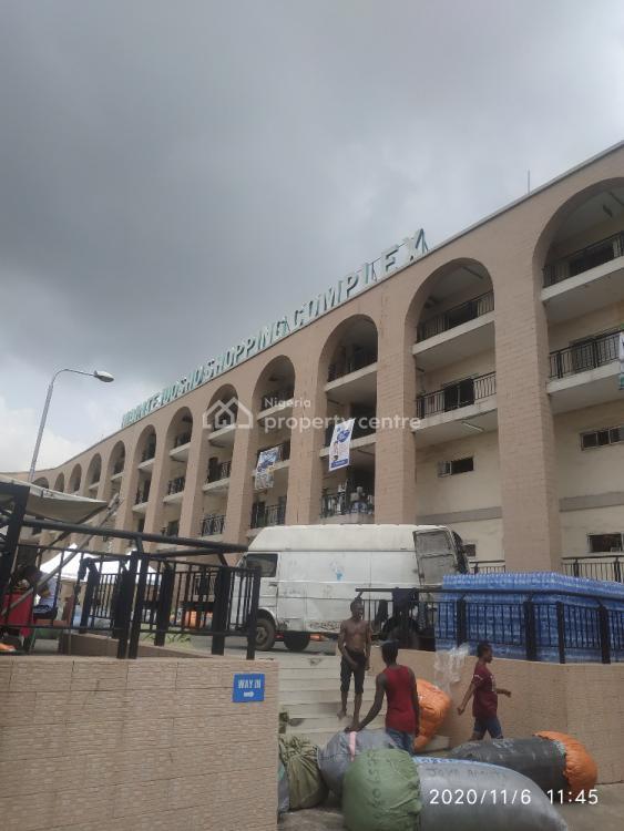 a Shop, Shopping Complex, Tejuosho, Yaba, Lagos, Shop for Sale