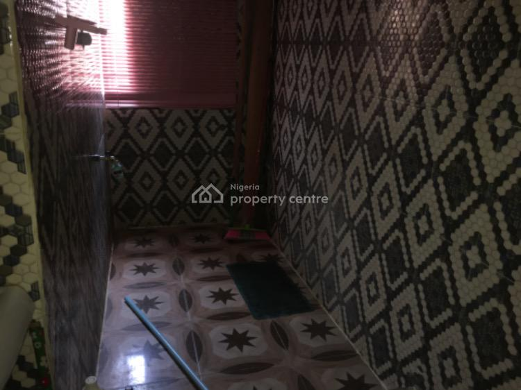 Very Spacious Self Contained Room, Chevron, Lekki Phase 2, Lekki, Lagos, Self Contained (single Rooms) for Rent