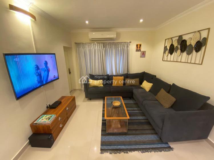 Luxury One Bedroom Penthouse with Pool & Gym, Idowu Martins, Victoria Island (vi), Lagos, Mini Flat Short Let