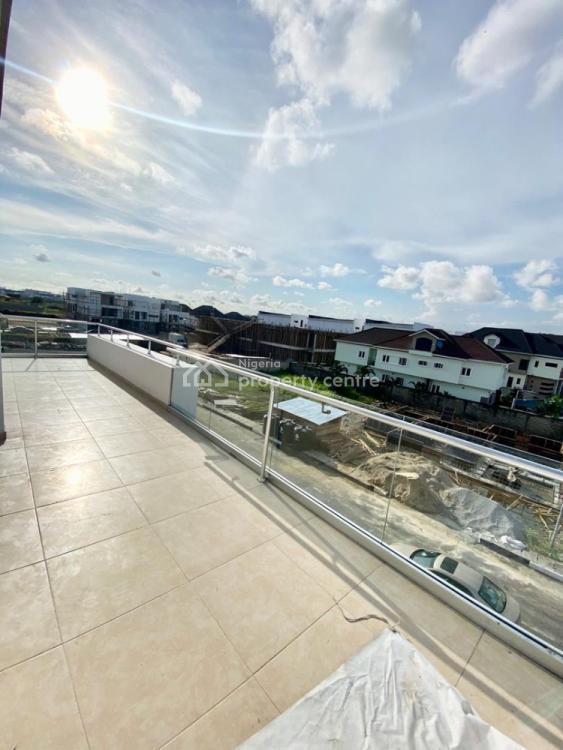 5 Bedrooms Detached Duplex, Osapa, Lekki, Lagos, Detached Duplex for Sale