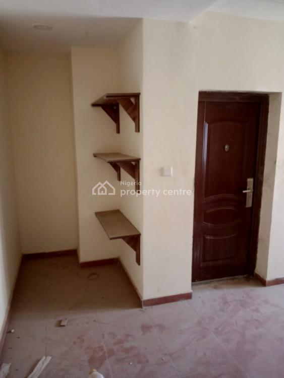 a Well Delivered Maisonette Home, Brains and Hammers, Off Games Village Express, Galadimawa, Abuja, Terraced Duplex for Sale