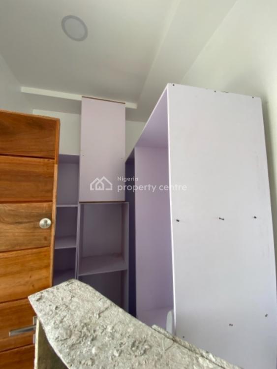 Brand New 4 Bedroom Contemporary Fully Detached Duplex, Osapa, Lekki, Lagos, Detached Duplex for Sale