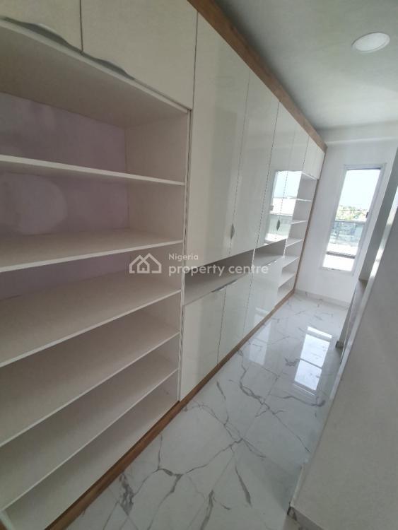5 Bedroom Detached Duplex with Bq and Swimming Pool, Lekki Phase 1, Lekki, Lagos, Detached Duplex for Sale