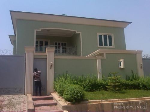 House Plans In Nigeria | Joy Studio Design Gallery - Best Design