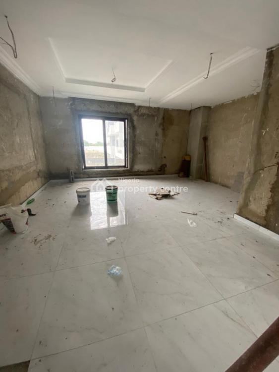 Newly Built Waterfront 5 Bedroom Detached Duplex with a Room Bq, Banana Island, Ikoyi, Lagos, Detached Duplex for Sale
