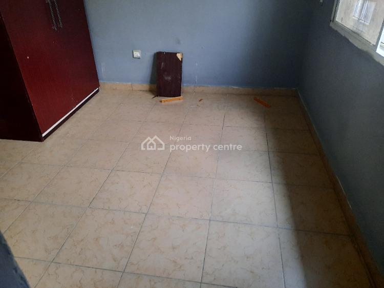 Tastefully Finished 2 Bedroom Flat, Medina, Gbagada, Lagos, Flat for Rent