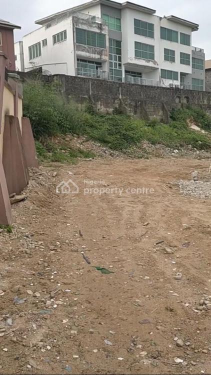 Premium Estate Land in Prime Location, Milestone Estate, By Magodo Phase 2, Gra Phase 2, Magodo, Lagos, Residential Land for Sale