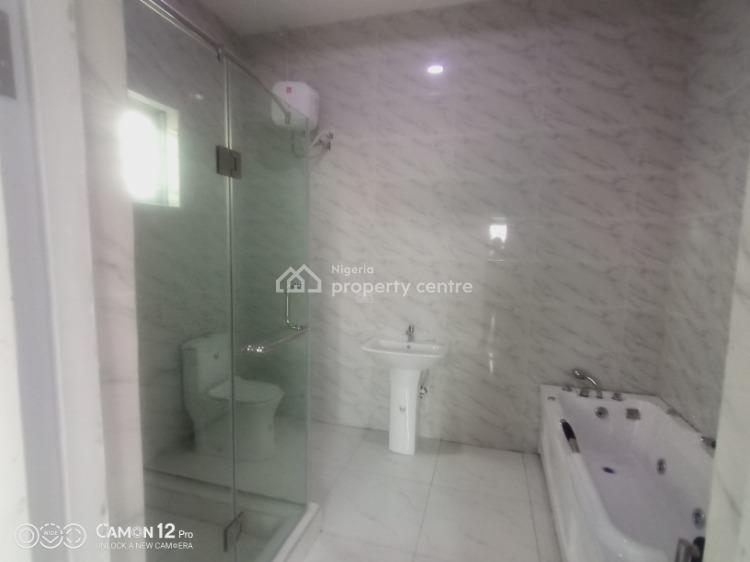 Luxury Built Four Bedroom Fully Detached Duplex with Bq, Lekki Phase 2, Lekki, Lagos, Detached Duplex for Sale