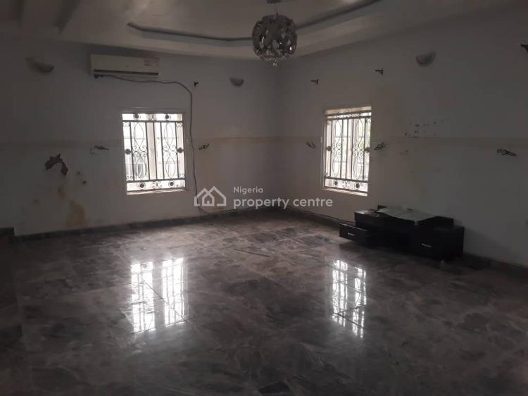 a Tastefully Finished 5 Bedroom Fully Detached Duplex with 2 Room Bq, Naf Estate, Asokoro District, Abuja, Detached Duplex for Sale