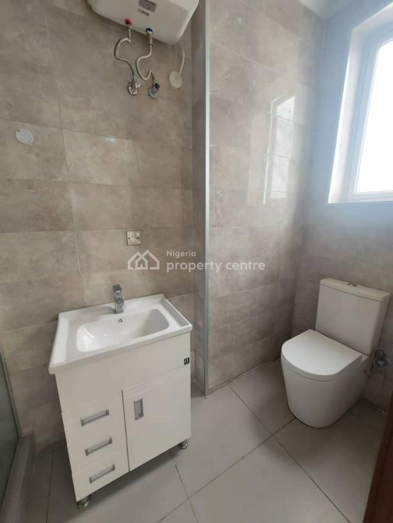 Luxurious 3 Bedroom Apartment with Elevator, Pool and Gym, Banana Island, Ikoyi, Lagos, Flat for Sale