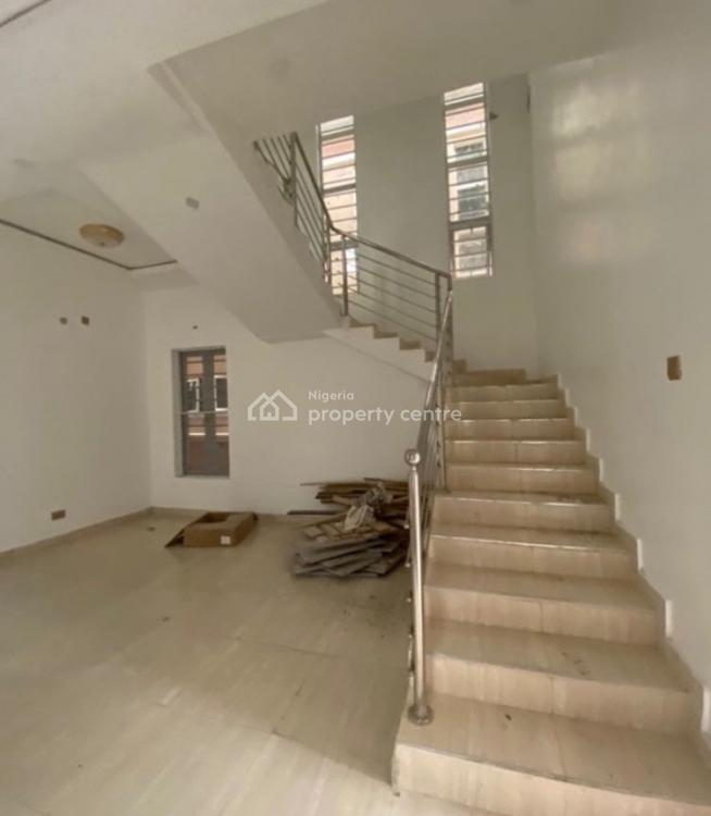 Beautifully Finished 4 Bedroom Fully Detached Duplex with a Room Bq, Ajah, Lagos, Semi-detached Duplex for Sale