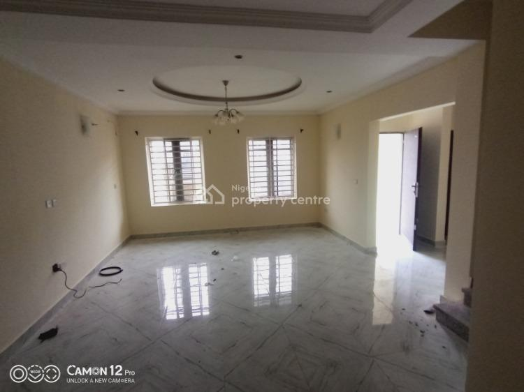 Brand New 2 Bedroom Flat, Ado Road, Lekki Phase 2, Lekki, Lagos, Flat for Rent