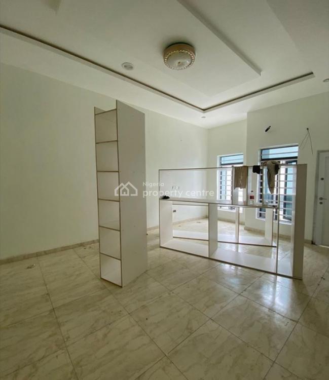 Luxury 4 Bedroom Terrace Duplex with a Room Bq, 2nd Toll Gate, Lekki, Lagos, Terraced Duplex for Sale