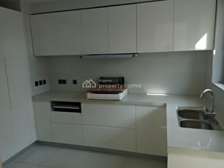 Newly Built Four Bedroom Semi Detached House, Off Palace Road, Oniru, Victoria Island (vi), Lagos, Semi-detached Duplex for Rent