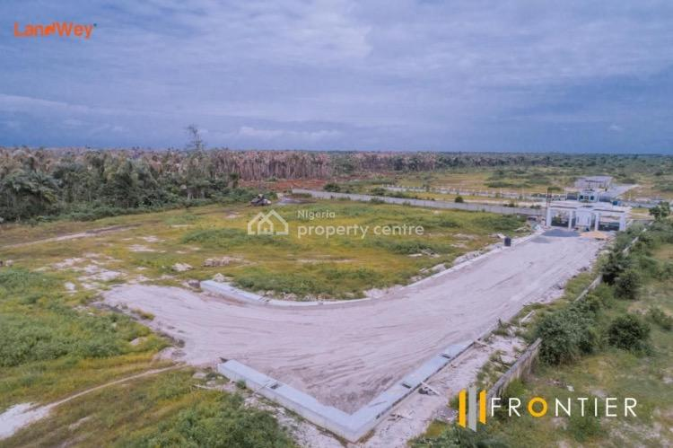 C of O Land By The Frontiers, Bogije, Ibeju Lekki, Lagos, Residential Land for Sale