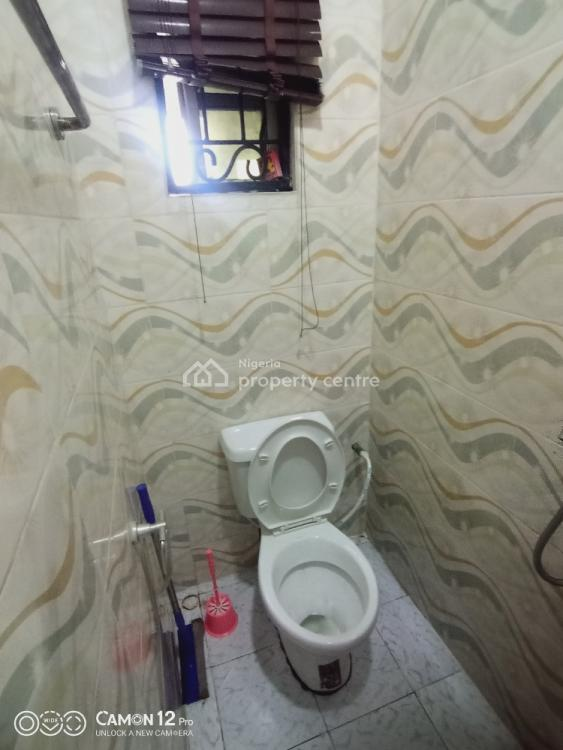 Luxury Finished 1 Self Contained Room, Lekki Phase 2, Lekki, Lagos, Self Contained (single Rooms) Short Let