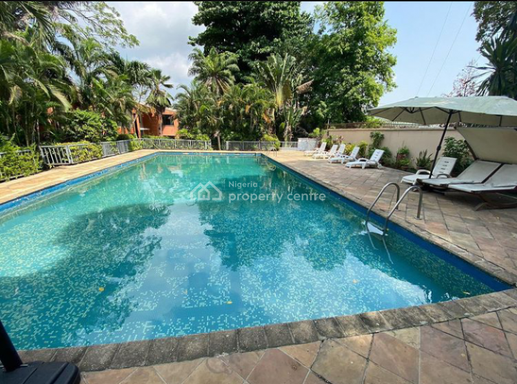 2 Bedroom Flat, Ikoyi, Lagos, Flat for Rent