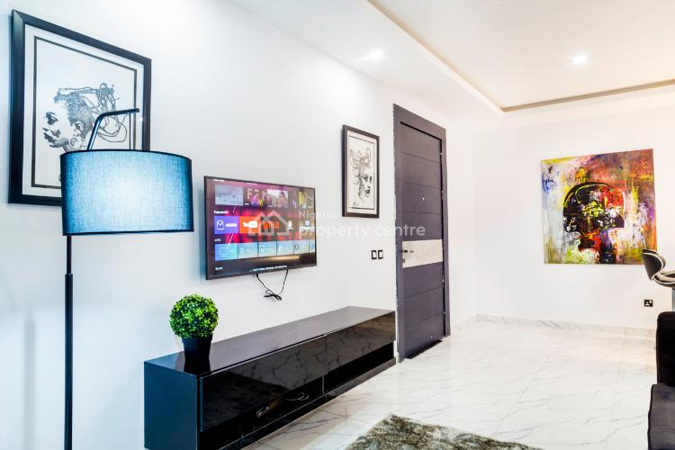 Brand New Unit, Lekki Phase 1, Lekki, Lagos, Flat Short Let
