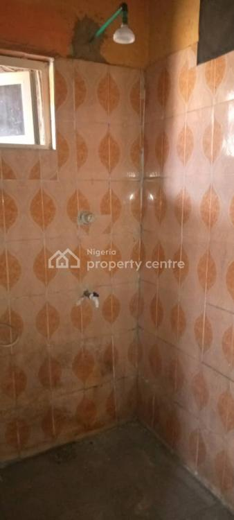 a Decent Self Contained Room, Gbagada, Lagos, Self Contained (single Rooms) for Rent