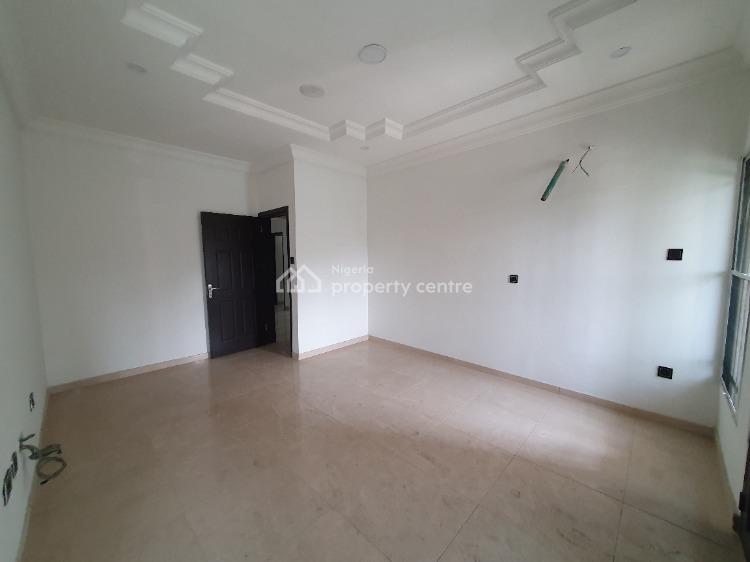 Well Located Superb 5 Bedroom Detached Duplex, Ikate Elegushi, Lekki, Lagos, Detached Duplex for Sale