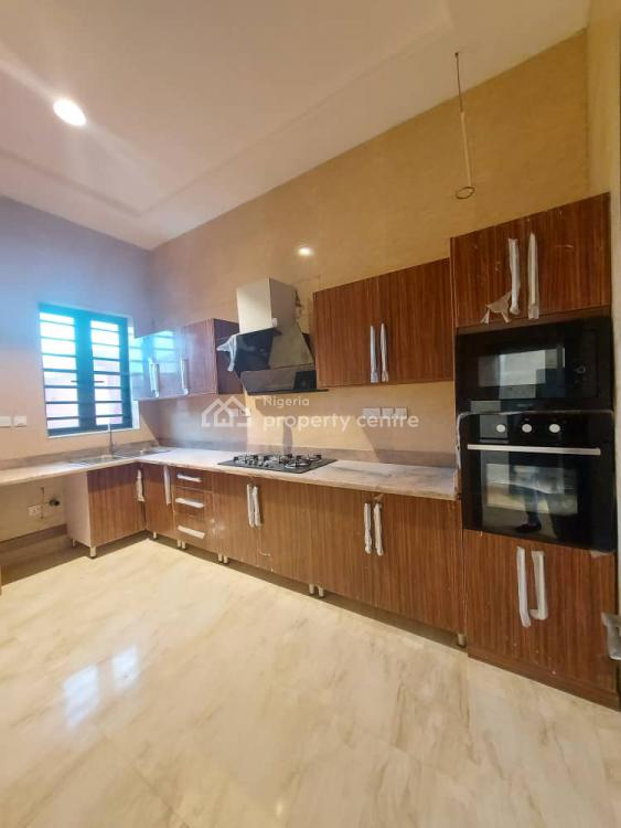 Luxury 4 Bedroom Duplex with Excellent Facilities with a Bq, Chisco, Ikate, Lekki, Lagos, Terraced Duplex for Sale